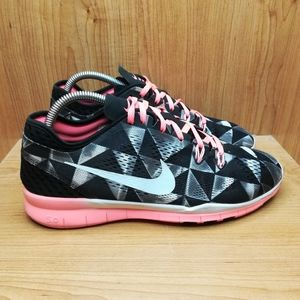 Nike Free 5.0 TR Fit 5 Training Shoes Women's 9.5